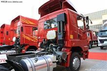 重汽豪运双筒螺旋式塑料进气道总成NZ9525190080/NZ9525190080