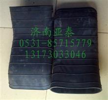 陕汽奥龙德龙沙漠滤进气道连接胶管DZ93259190049/DZ93259190049