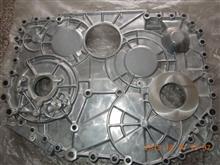 东风天龙配雷诺发动机齿轮室/D5010550476