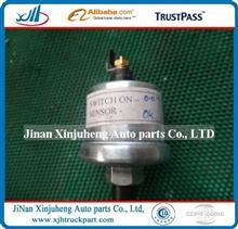 福田欧曼配件油压传感器T752030016/T752030016