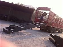 供应中国重汽金王子车架大梁厂 金王子原厂车架厂 供应价格 图片/13969085000