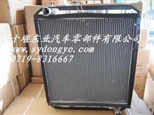 南骏水箱,南骏4110散热器,农用车水箱4108水箱,王牌水箱。/1301NC18-010-L