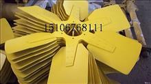 山推推土机专用风扇600-643-1060 推土机风扇-水箱组件/4914505