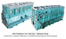 潍柴EVB型汽缸体/95B