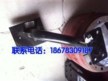 陕汽德龙配件右下踏板支架总成/DZ13221240140
