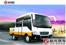 东风超龙EQ5060工程车配件/EQ5060