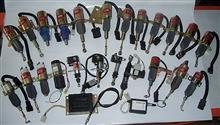 C5254169断油电磁阀 C5254169