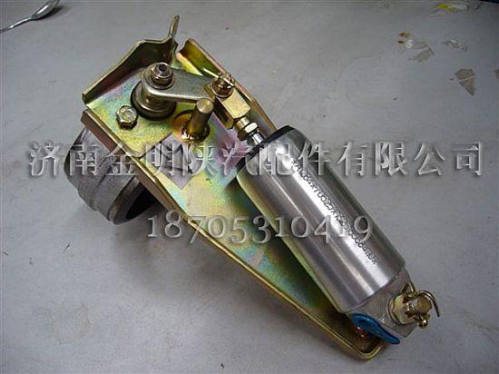 德龙配件f3000驾驶室气阀图片