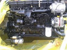 ISDe电喷发动机总成 东风康明斯ISDe电喷发动机总成/ISDe