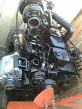 优势供应库存康明斯4BTAA-95工程机械发动机总成/4BTAA-95