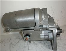 湖北天宇长期供应工程机械五十铃6HH1电装发动机系列起动机QDJ2515启动马达QDJ2515/QDJ2515
