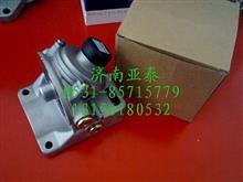 旋装式燃油粗滤器底座带泵M14*1.5  PL420 VG1540080311/VG1540080311