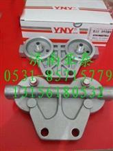 旋装式燃油精滤器底座 VG14080739(40)A底座/VG14080739(40)A底座