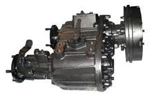 东风军车配件、东风EQ240配件-18C-00020-B分动箱总成/18C-00020-B