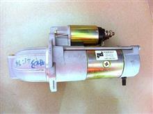 福田ISF3.8康明斯4937470起動機S43-40201馬達/C4937470