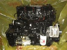 库存压库东风康明斯ISDe180-30发动机总成/ISDe180-30