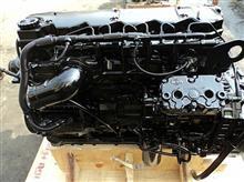 库存压库康明斯ISDe245-30发动机总成/ISDe245-30