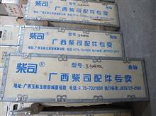 广西柴司玉柴4108双键曲轴/D30-1005013