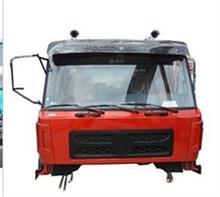 东风嘉龙驾驶室,东风嘉龙驾驶楼,东风嘉龙驾驶室T300( 红)/T300