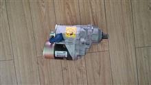 湖北天宇优势供应五十铃6HH1系列起动机总成1-81100-295-0 起动马达1-81100-295-0/1-81100-295-0