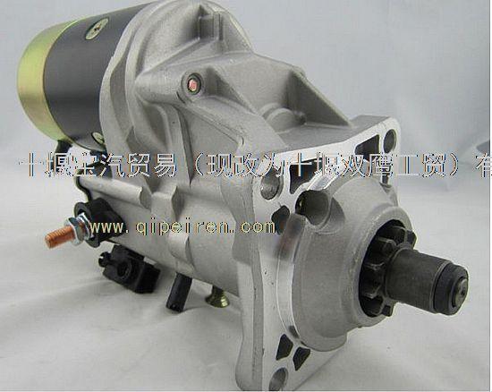 供应电装减速马达26414丰田11b和13b汽车起动机