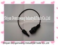 R60,R90,R120圓頭傳感器線  東風康明斯/R60,R90,R120