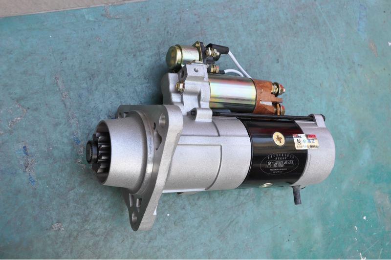 5010306592 renault starter motor 5010306592 for Cummins starter motor cross reference