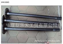 东风EQ153原厂半轴/24N-03065