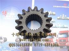 13T(460)半轴齿轮-东风天龙/大力神/2402ZS01-335