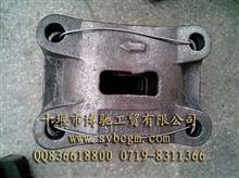 东风天锦U型底板/2902115-K6201