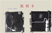 8105A4D-010华菱冷凝器总成/8105A4D-010
