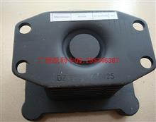 DZ95259526425陕汽德龙F3000橡胶座垫SHACMAN/DZ95259526425