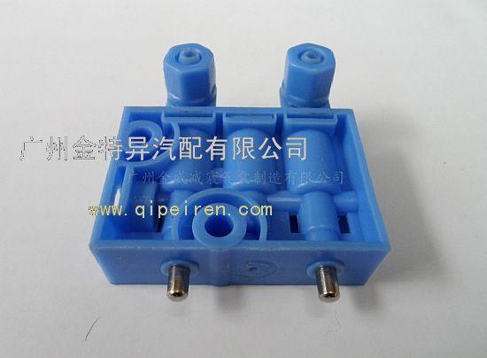 【司机座椅空气弹簧气囊控制阀/高低阀/高度阀/调节