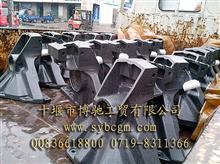 东风天龙12T   平衡轴支架29Z66-04061/29Z66-04061