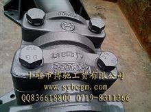 东风天龙/大力神    瓦盖-平衡轴支架2904058-K0800/2904058-K0800