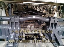 东风大力神    平衡悬架悬架总成2904010-K2201/2904010-K2201