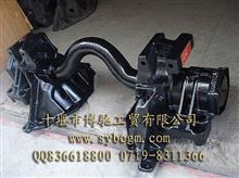 东风原厂10T平衡悬架总成29Z26-04010/29Z26-04010