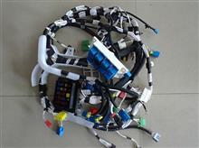 东风新款天龙雷洛DCI350车身线束驾驶室线束总成3724010-C431K/3724010-C431K