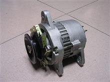 供应小松挖机  PC200-5/S6D95 系列发动机充电机  发电机总成  /600-821-6120/6008216120