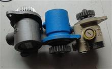 叶片泵 动力转向油泵带齿轮合件(配雷诺发动机)/3406005-T38H0