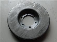 D5010412306东风雷诺发动机曲扭 DCI11发动机曲轴扭振减震器/D5010412306