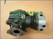 东风康明斯6BT发动机单缸打气泵空压机3509DR10-010 3974548/C3974548