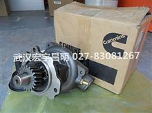 供应抚挖重工起重机/QSM11发动机/原装水泵/QSM11发动机/原装水泵