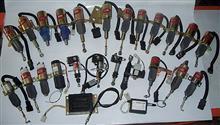 C5253700 断油电磁阀总成 5253700