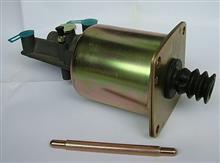 【1608STR--010--102Φ】中国重汽斯太尔离合器助力缸/1608STR--010--102Φ