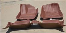 西安汽车脚垫坐垫后备箱垫汽车用品洗车装潢4S店15829466348