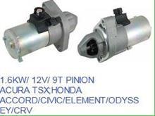 供应HONDA起动机ODYSS EY/ CRV本田雅阁/思域/元素/马达/ODYSS EY/ CRV
