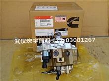 现货供应英格索兰压路机/原装康明斯QSB6.7发动机高压油泵/5256607