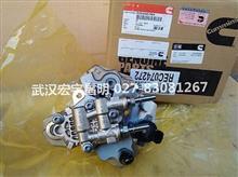 现货供应徐工挖掘机/纯正康明斯QSB6.7发动机高压油泵/5256607