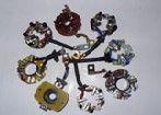 十堰宝汽优势供应各种车型起动机碳刷支架刷架总成/起动机碳刷支架刷架总成